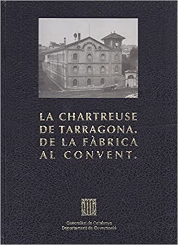 Amazon.com: Chartreuse de Tarragona. De la f brica al ...