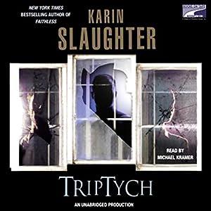 Triptych Hörbuch