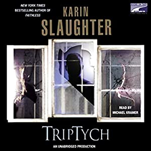 Triptych Audiobook