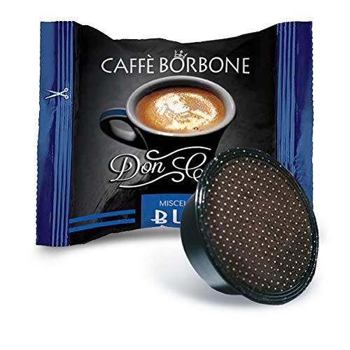 Caffè Borbone, Cápsulas de café (Don Carlo) - 100 Cápsulas: Amazon ...