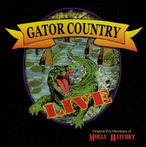 2008 Gator (Gator Country Live by Gator Country (2008-05-03))
