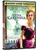 Anna Karenina / Anna Karénine (Bilingual)
