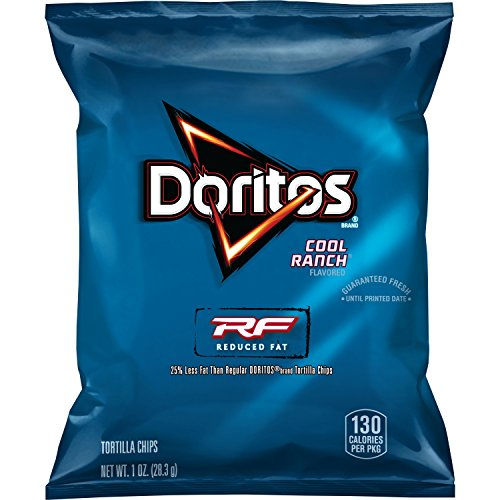 doritos cool ranch 1 oz - 3