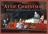 The Attic Christmas, B. G. Hennessy, 0399234977