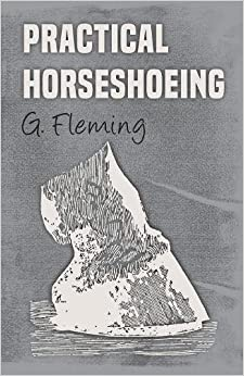 Book Practical Horseshoeing