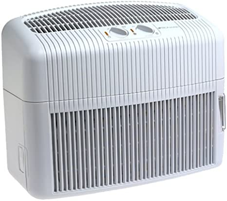 PURLINE Bionaire-LC-0760-Purificador ionizador de aire HEPA ...