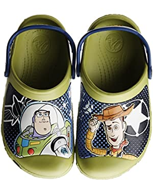 Boys' CC Woody & Buzz Clog
