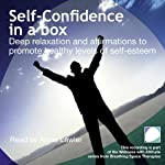 Self Confidence in a box | Annie Lawler