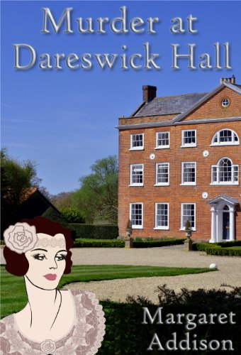 Hall Rose - Murder at Dareswick Hall (Rose Simpson Mysteries Book 2)