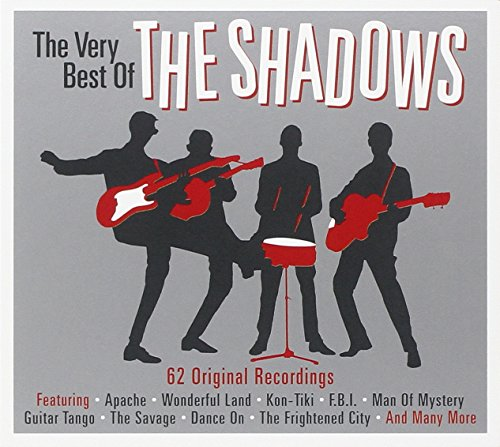 The Shadows - The Very Best Of The Shadows (Disk 1) - Lyrics2You