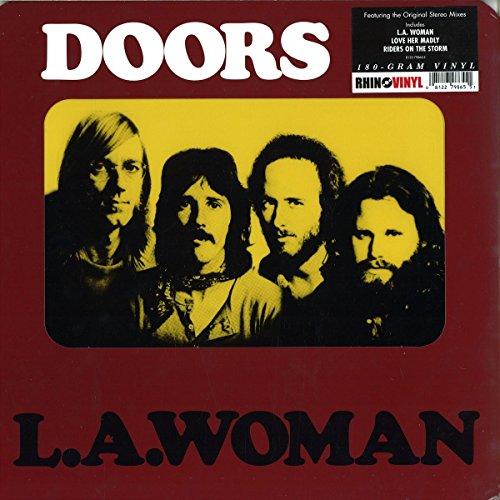 the doors vinyl - 2