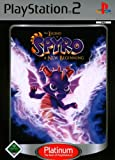 The Legend of Spyro - A New Beginning [Platinum]