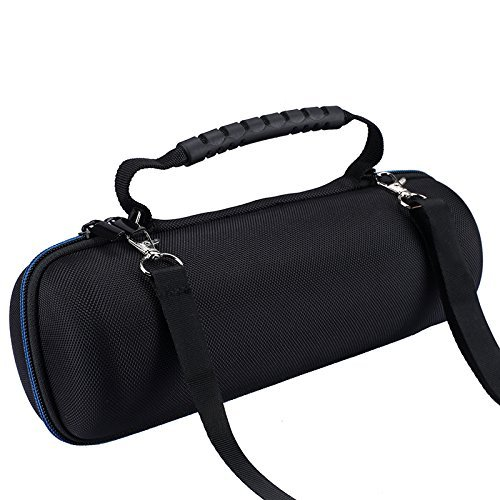 Carrying Case for UE MEGABOOM - MASiKEN Hard EVA Protective Travel Carry Case for UE MEGABOOM Wireless Bluetooth Speaker