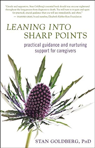Leaning into Sharp Points Caregivers product image