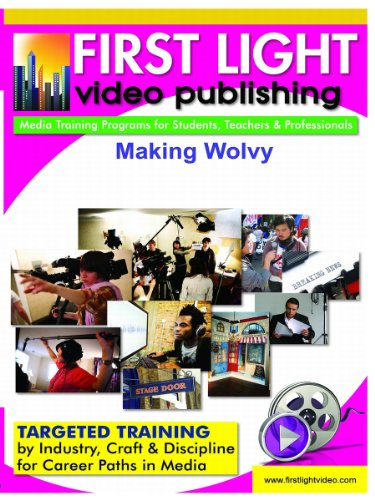 Making Wolvy - Behind the Scenes Documentary ()