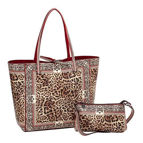 Sydney Love Leopard Vegan...
