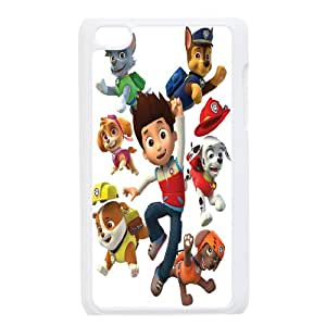 Quotes Personlised Phone Case Paw Patrol For Ipod Touch 4 NP4K03572