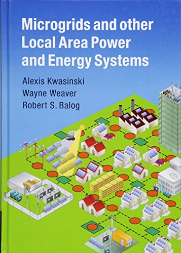 Microgrids and other Local Area Power and Energy ()