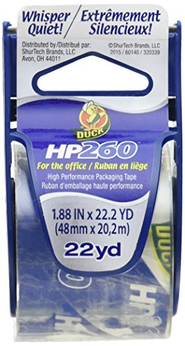 Duck HP260 High Performance Packaging DUC280065