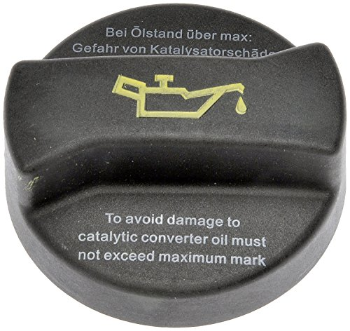 Dorman 80989 Engine Oil Fill Cap