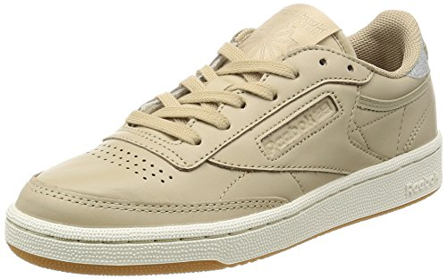 C Diamond Women's Black Club Fitness Oatmeal Chalk Bd4426 Gum Reebok Multicolour Shoes 85 wIxSIq