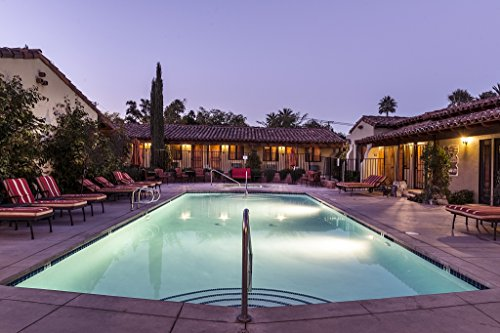 Buy boutique hotels palm springs