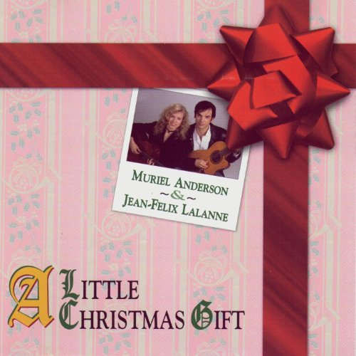 have yourself a merry little christmas by muriel anderson