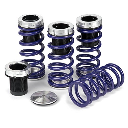 1989 nissan 240sx coilovers - 4