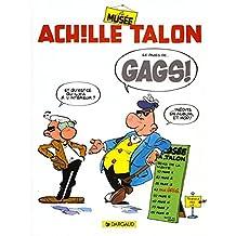 Achille Talon 42  Le musée Achille Talon