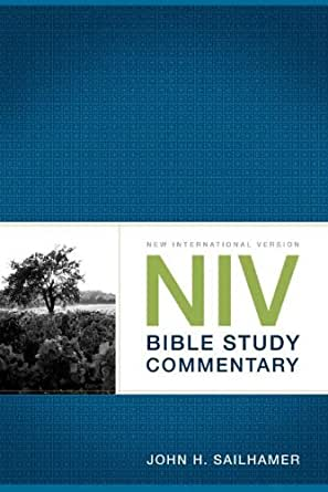Niv study bible on kindle