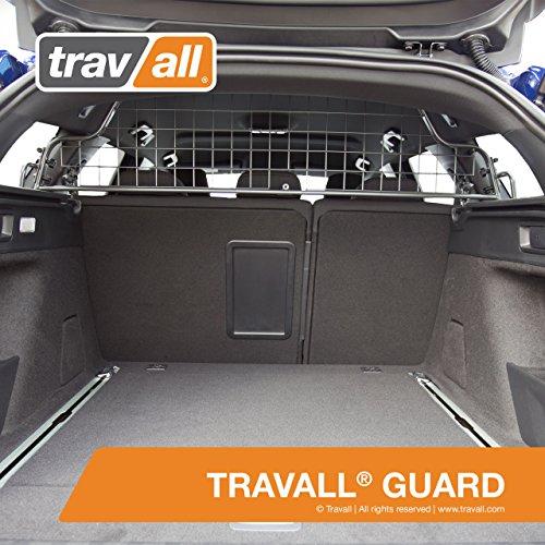 Grille de séparation avec revêtement en poudre de nylon - Travall® Guard TDG1452