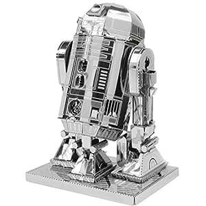 Fascinations Star Wars R2D2 Model Kit Metal Earth Fascinations
