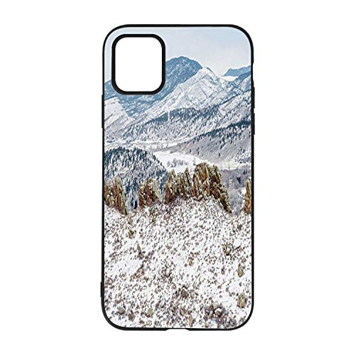 Devils Backbone Panorama Comfortable Phone Case,157114 for iPhone 11