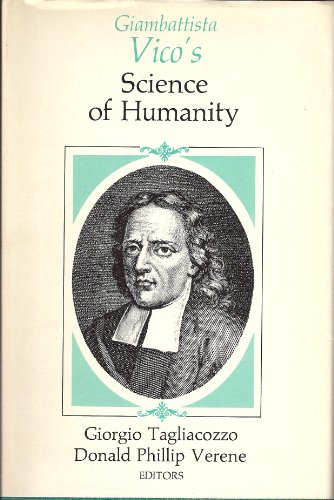 Giambattista Vico's Science of Humanity