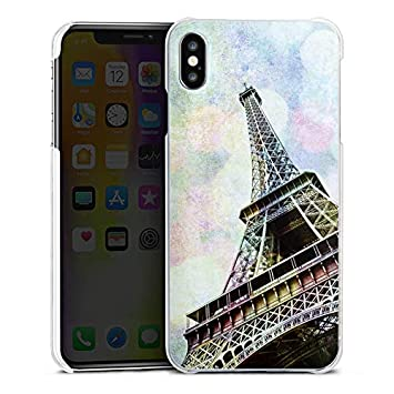 coque iphone xs max tour eiffel