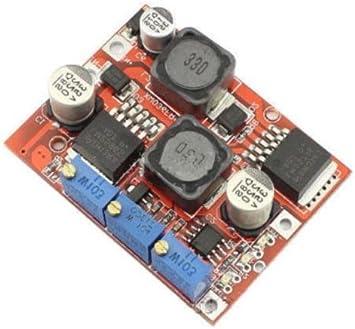 DC-DC LM2596//LM2596S Step Up step-down Constant Current USB Konverter ModuleL2KS