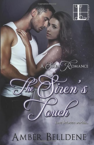 Read Online The Siren's Touch pdf epub
