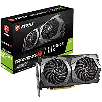 Amazon.com: MSI Computer Video Graphic Cards GeForce GTX ...