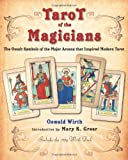 Tarot of the Magicians, Oswald Wirth, 1578635314