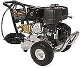 Mi-T-M CM-4200-0MMB CM (ChoreMaster) Series Pressure Washer,...