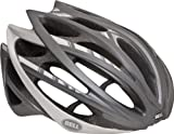 Bell Gage Titanium Stripes Bike Helmet (Matte Gray, Large) Review