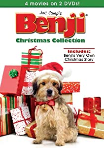 Benji Christmas Collection from Gaiam - Entertainment