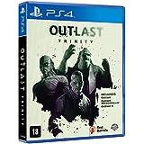 Outlast Trinity BR PS4