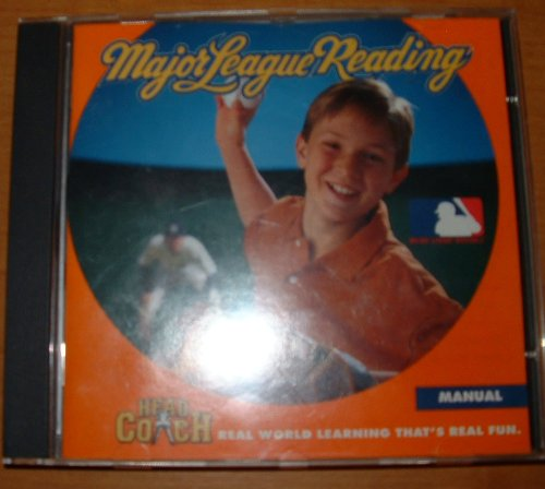 Major League Reading Interactive Reading Software For Kids