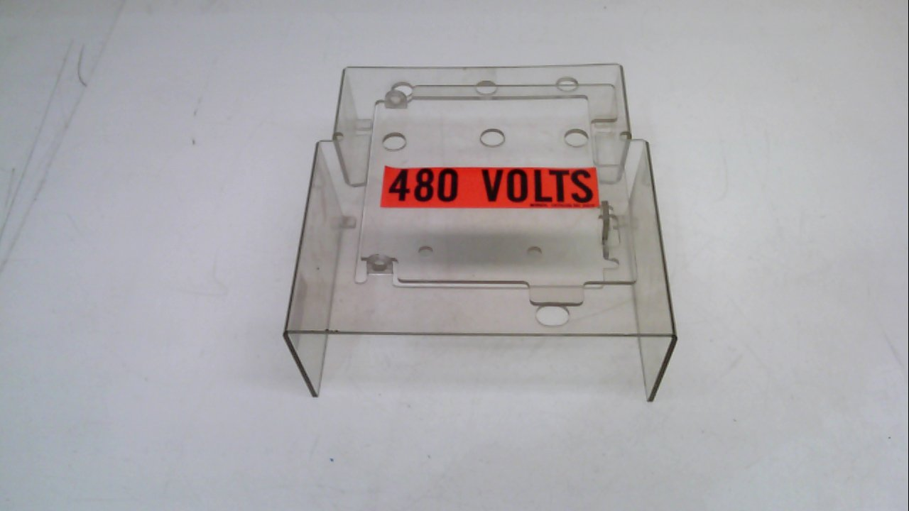 Allen Bradley 1495-N59 Series A Fuse Cover W/Door 1495-N59 Series A