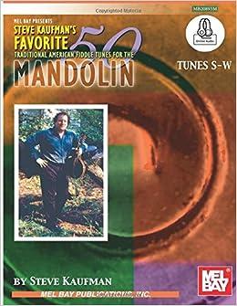 steve-kaufman-s-favorite-50-mandolintunes-s-w