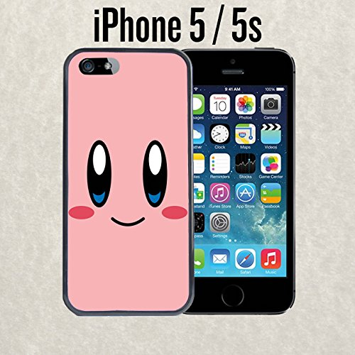 kirby iphone 5s case - 7