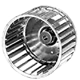 PelletStovePro - Regency GF55, & GFI55 Pellet Room Air Convection Blower Fan Impellor - GF55-003