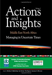 Managing in Uncertain Times: 2 (Actions and Insights - Middle East North Africa)