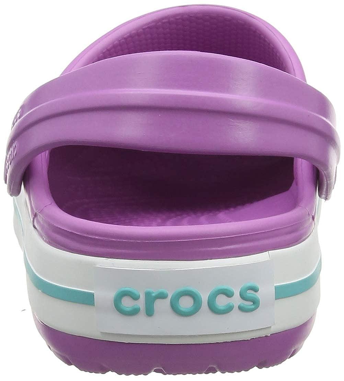 Crocs Crocband Zoccoli Unisex-Adulto